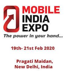 Mobile India Expo
