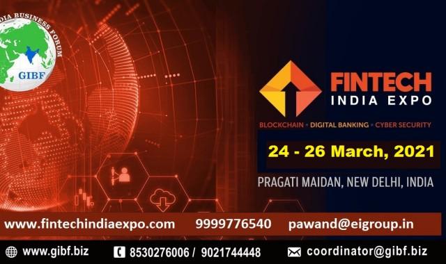 Fintech India Expo