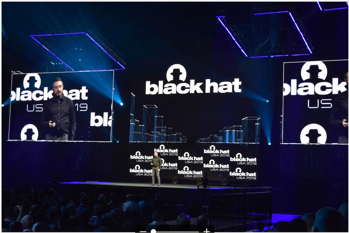 Black Hat USA 2021