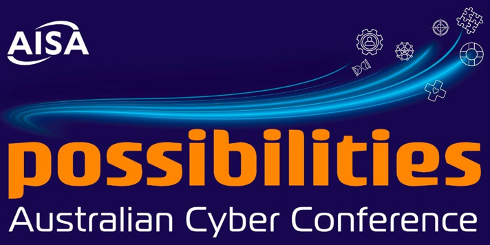Cyber conference