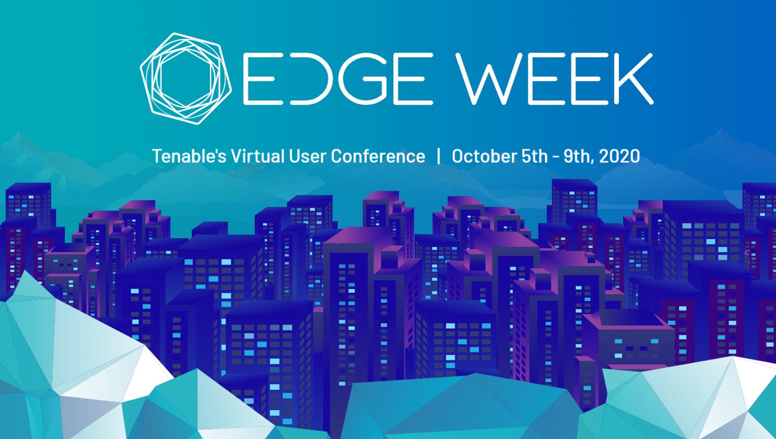 Edge Global Week