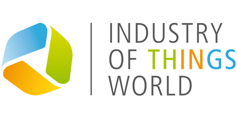 Industry of things of world