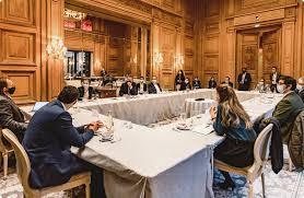 Stockholm CIO Summit 2021