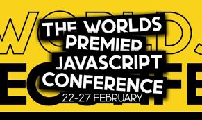 JS World Conference