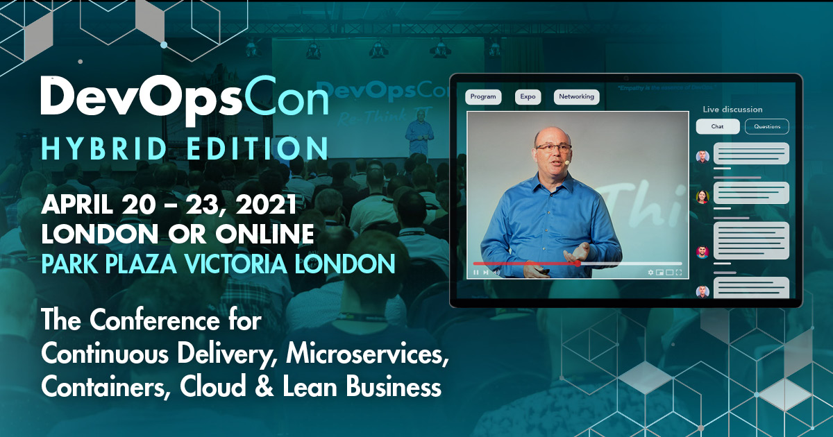 DevOpsCon London