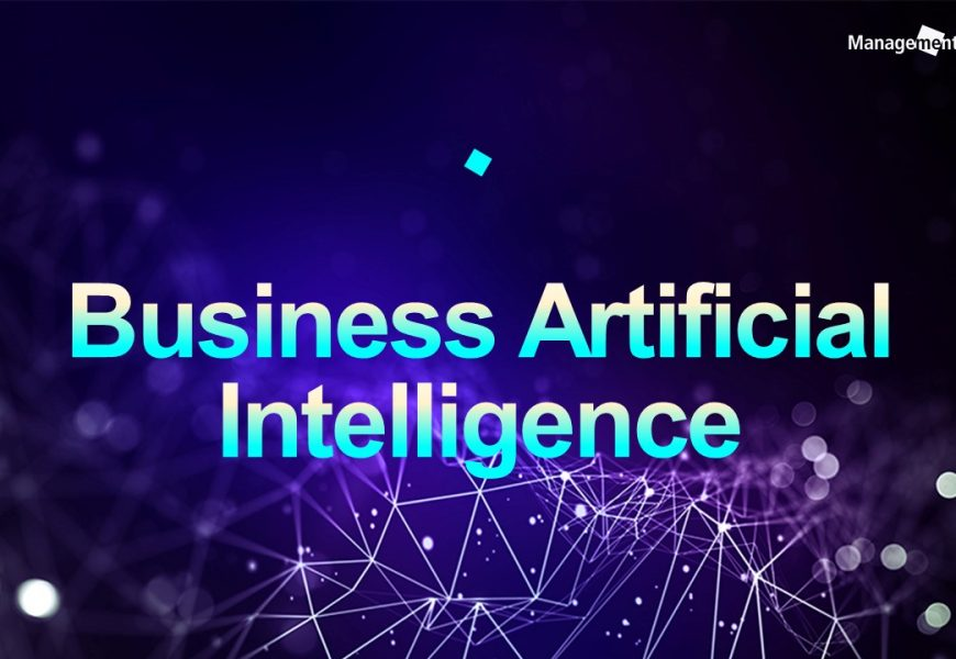 Business Artificial Intelligence