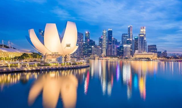 ICICBDT 2021 Singapore